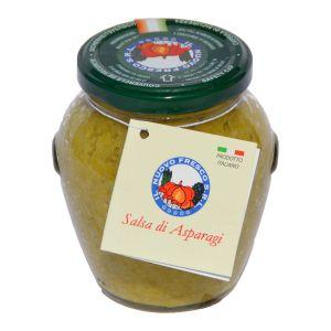Salsa di Asparagi