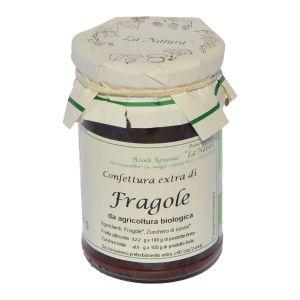 Confettura extra di Fragole