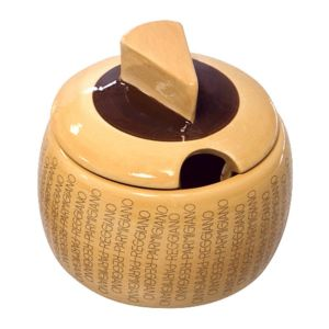 Small cheese holder